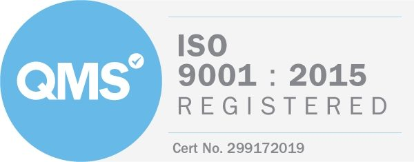 Libertas ISO 90012015 Certification