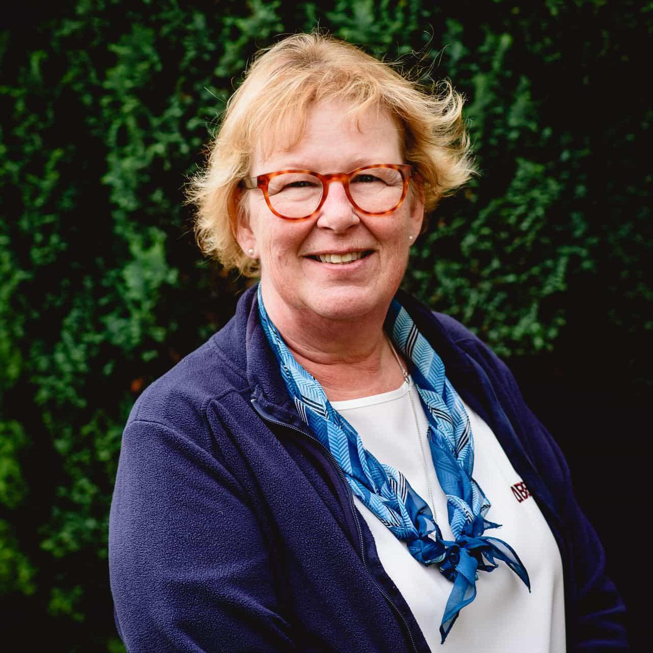 Jeanette Collins Libertas